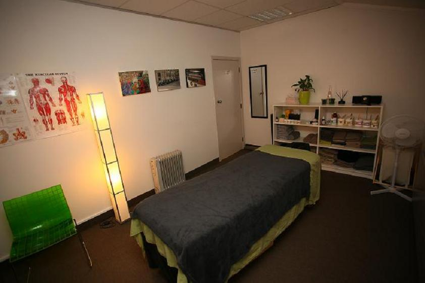Copy of Mint Health Massage Room